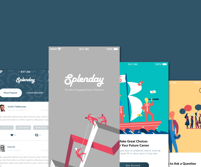splenday